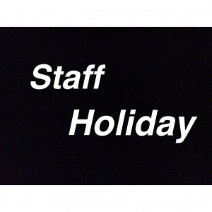 staff holiday